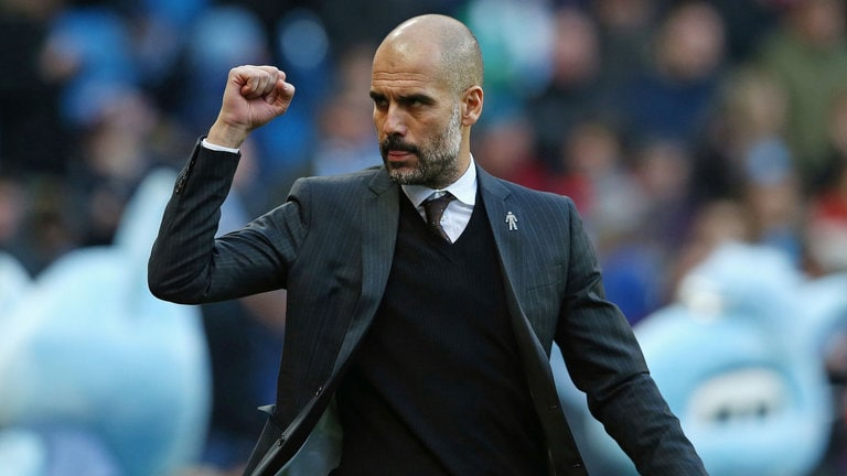 Image result for pep guardiola