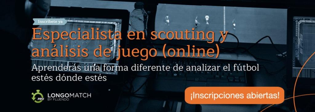 cabecera scouting online 1 copia Coordinación Scouter - Entrenador: 5 Claves MBP