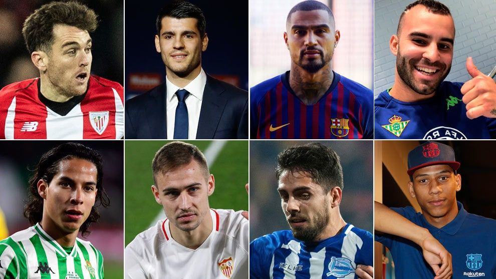 The Transfer Window: High-Profile vs Potential