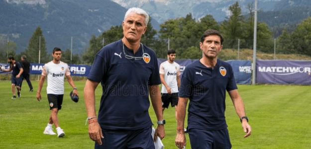 Marce Valencia La importancia de los roles del primer y segundo entrenador MBP